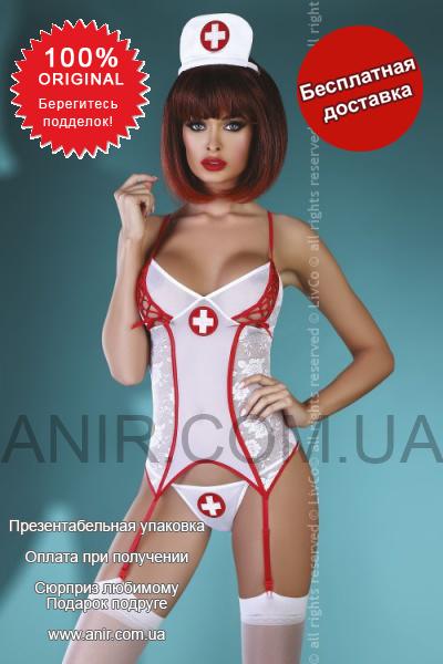 Сексуальная медсестра - СексшопЭкспресс- магазин интимных товаров для взрос